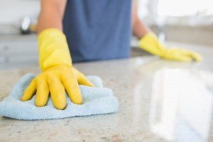 Residential Cleaning in Barrie, Ontario