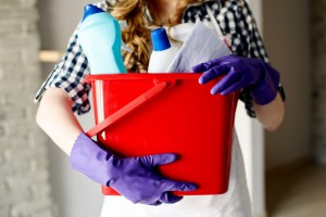 Move-in Cleaning in Barrie, Ontario