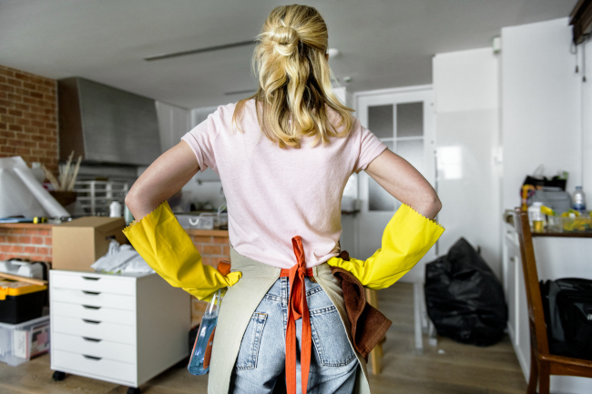3 Ways to Speed Up Your Move-Out Cleaning
